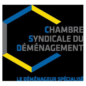Chambre Syndicale du Déménagement - Aux Déménageurs Méditerranéens