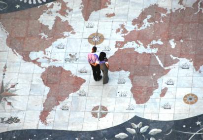 Déménagement international pour les particuliers - Aux déménageurs Méditerranéens